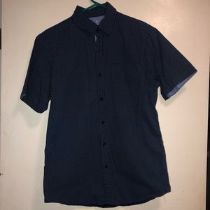Young Men's Button up